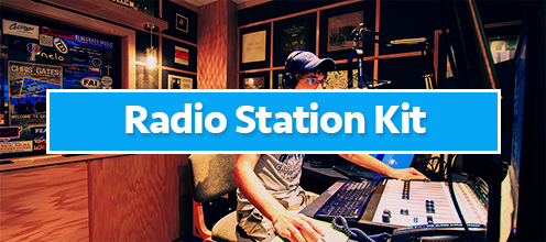 Radio-Station-Kit